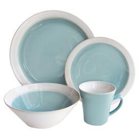 16-Piece Kensington Dinnerware Set in Fern