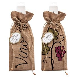 Naturelle Wine Bag