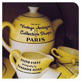The Best Vintage, Antique, & Collectible Shops in Paris