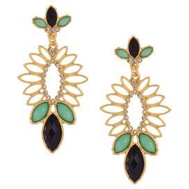 Monique Earrings by Olivia Welles