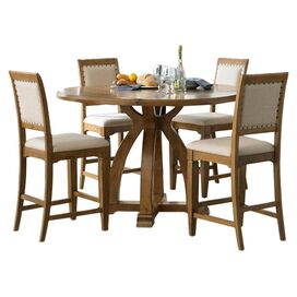 5-Piece Brooke Dining Set