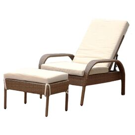 Palermo Patio Chaise