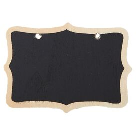 Millie Chalkboard Sign (Set of 10)