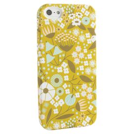 Flower Patch iPhone Case