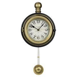 Harmon Wall Clock