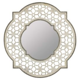 Clarette Wall Mirror