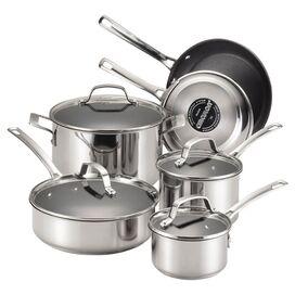 Circulon 10-Piece Genesis Cookware Set