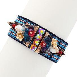Tortuga Bracelet by Olivia Welles