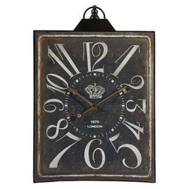 Braxton Wall Clock