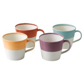 1815 Bright Mug (Set of 4)