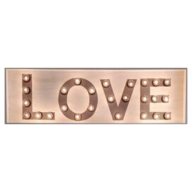 Amie Marquee Light