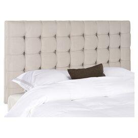 Leighton Tufted Full Headboard