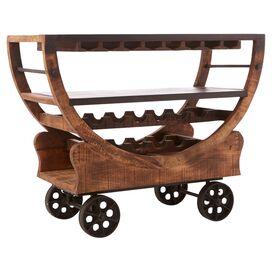 Emerson Serving Cart