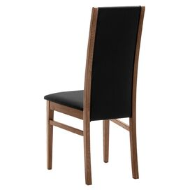 Gilda Side Chair in Black