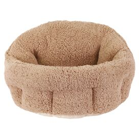 Minnie Pet Bed in Beige