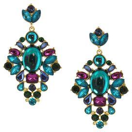 Septa Earrings by Olivia Welles
