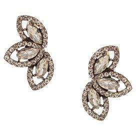 Dana Crystal Earrings