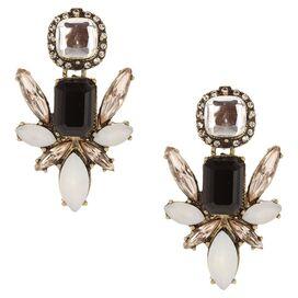 Helen Earrings by Olivia Welles