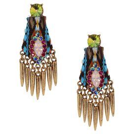 Southwest Earrings by Olivia Welles