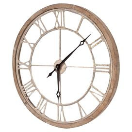 Gladys Wall Clock