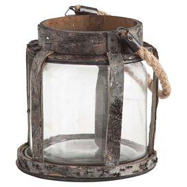 Marcos Candle Lantern