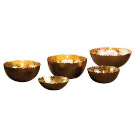 5-Piece Daya Decorative Bowl Set