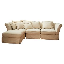 Brusto Sectional Sofa