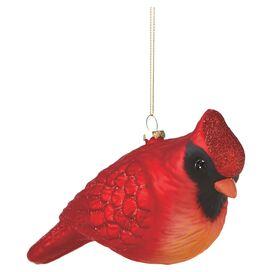 Darren Cardinal Ornament
