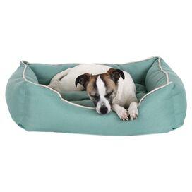 Carla Pet Bed in Seafoam