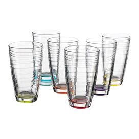 Leona Highball Glass