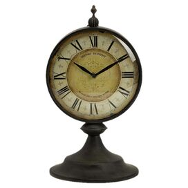 Dupont Table Clock