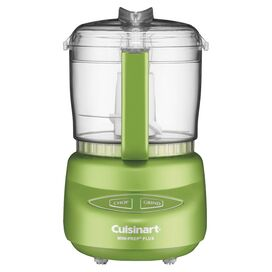 Cuisinart Mini-Prep Food Processor in Peridot