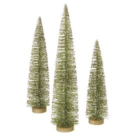 Prisma Tree Decor Set