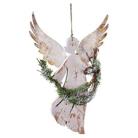 Lia Angel Ornament