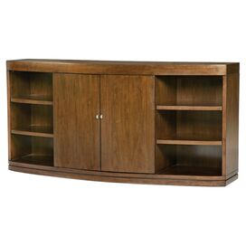 Oliver Media Console