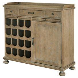 Cecilia Wine Cabinet