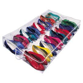 Camden Under-Bed Shoe Chest