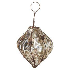 Jenny Ornament