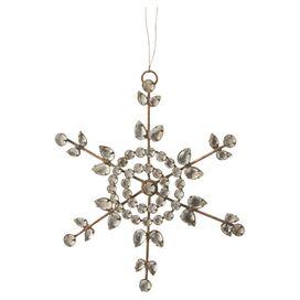 Trina Ornament