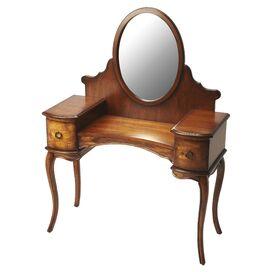 Rousseau Vanity