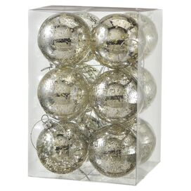 Christa Ornament (Set of 12)