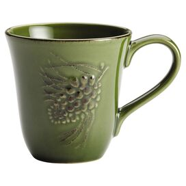 BonJour Sierra Mug in Forest (Set of 4)