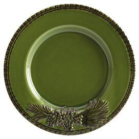 BonJour Sierra Salad Plate in Forest (Set of 4)