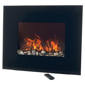 Hopewell Electric Fireplace