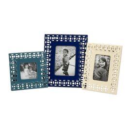 3-Piece Cara Picture Frame Set