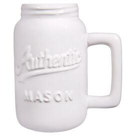Mason Mug