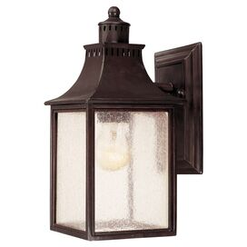 Colton Outdoor Wall Lantern