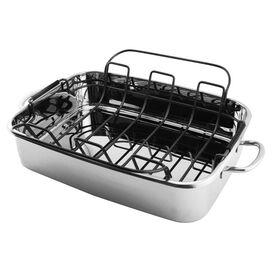 Neo Stainless Steel Roasting Pan