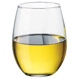 Joelle Stemless Wine Glass (Set of 4)