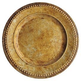 Kendra Charger Plate